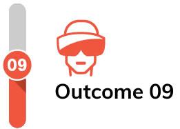 Outcome 09